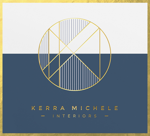 Kerra michele interiors jenny rose creative for Creative style interior design jenny williams